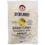 Fresh Noodle Banh Canh Thumbnail