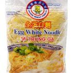 White Egg Noodle Small Thumbnail