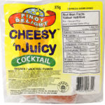 Cheesy Hot Dog Cocktail Thumbnail